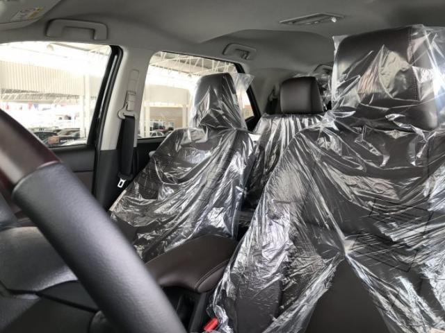 Toyota hilux sw4 2019 2.7 srv 7 lugares 4x2 16v flex 4p automÁtico - Foto 7