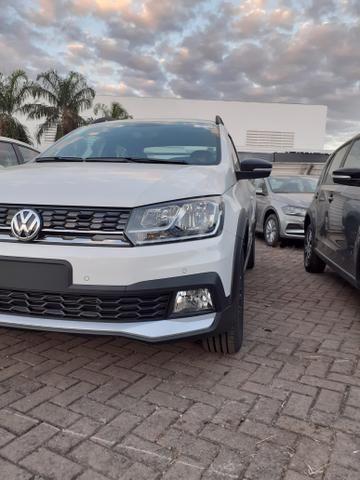 Volkswagen - Saveiro Cross 20/21 . V12 Aero - Foto 4