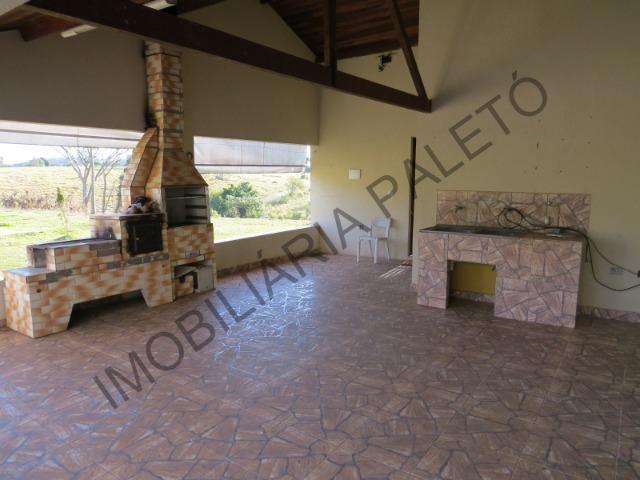 REF 1278 Sítio 50.000 m² , frente ao asfalto, rico em água, Imobiliária Paletó - Foto 10