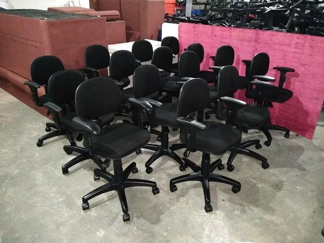 Cadeiras de Escritório Back Sistem NR 17 - Foto 4