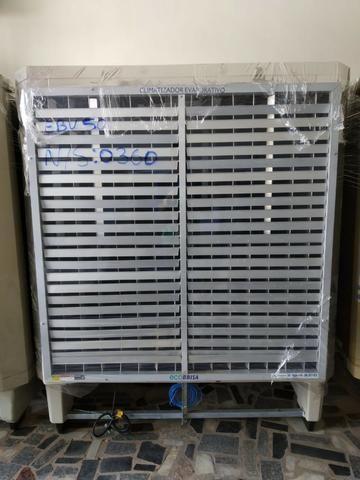 Vendo Climatizador Evaporativo Ecobrisa Modelo/EBV-50
