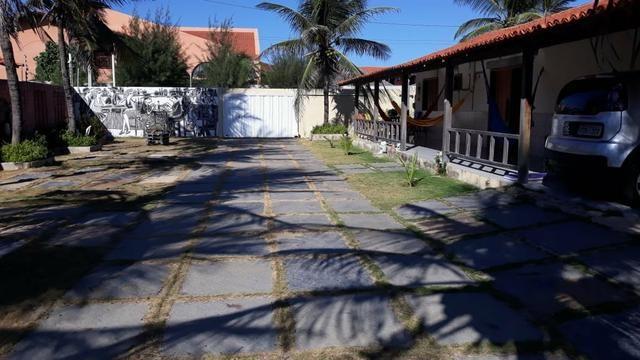 Aluguel Casa Praia Luis Correia - Foto 8