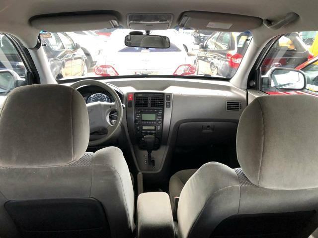 Tucson GLS 2013 automática carro extra