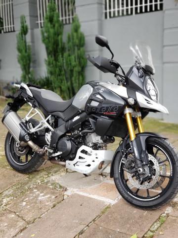 Suzuki DL1000 ABS VSTROM - Foto 7