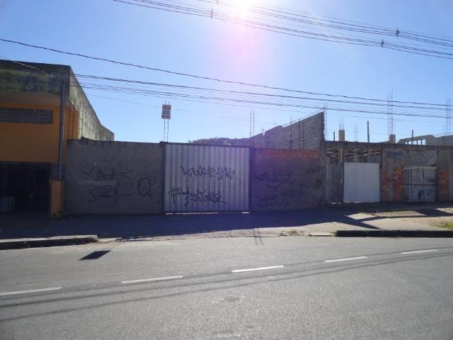 Vendo Lote Comercial Avenida Belo Horizonte, Bairro Cruzeiro do Sul, Betim - Foto 3