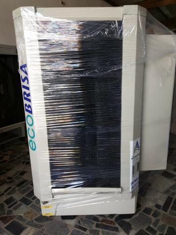 Vendo Climatizador Evaporativo Ecobrisa Modelo/EBV-50 - Foto 2