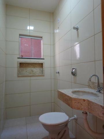 Casa 2 qts 1 suite, conjunto vera cruz II, Goiania - Foto 5