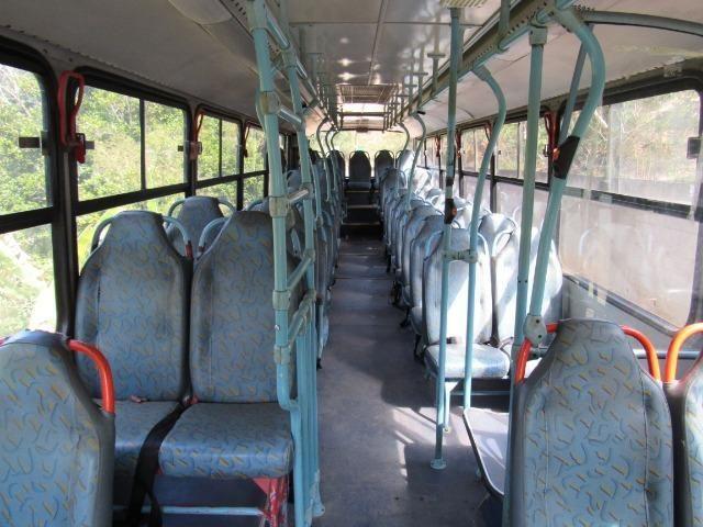 Ônibus urbano em Santa Maria Madalena - Foto 12