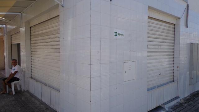 Loja na Rua Maruim, 256, Sala 05, bairro Centro
