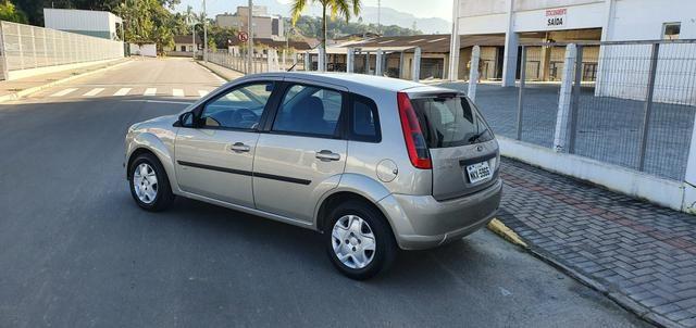Fiesta Hatch SE 1.0 2014 - Foto 14