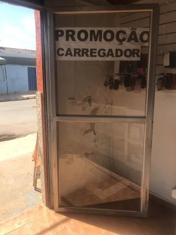 Porta para loja - Foto 2