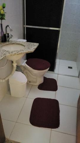 Casas Mobiliadas Condomínio Fechado 3 quartos Três Lagoas/MS (Só entrar e morar) - Foto 9