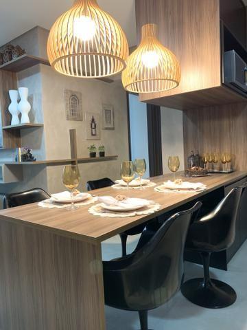 Apartamento na Ponta Verde, 1 quarto, 2 quartos e duplex - Foto 12