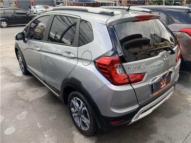 Honda Wr-v 1.5 16v flexone ex cvt - Foto 5
