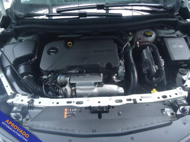 CHEVROLET CRUZE LT 1.4 4P FLEX AUTOMATICO - Foto 11