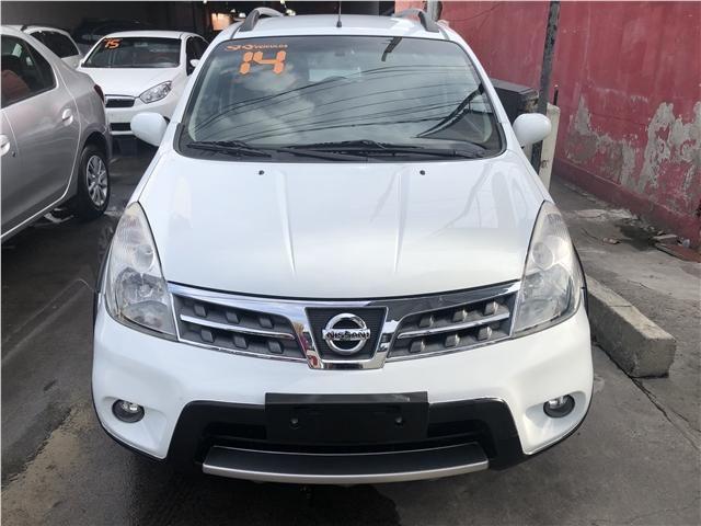 Nissan Livina 1.8 sl x-gear 16v flex/gnv 4p automático - Foto 3