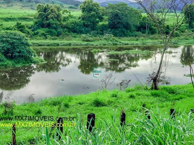 Itaju do Colônia. Linda Fazenda pecuária de 375 Hectares - Foto 12