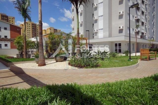 Apartamento à venda com 2 dormitórios em Alto da boa vista, Ribeirão preto cod:58764 - Foto 7