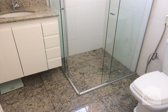Apartamento à venda com 3 dormitórios em Coração eucarístico, Belo horizonte cod:256156 - Foto 19