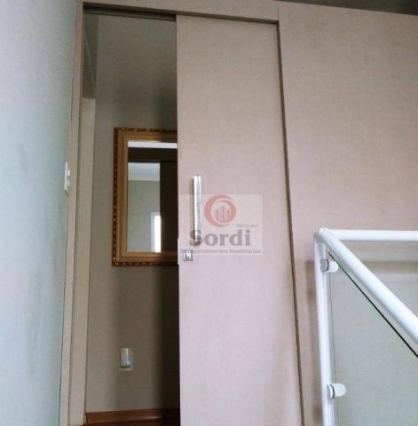 Sobrado com 3 dormitórios à venda, 189 m² por r$ 790.000 - vila do golfe - ribeirão preto/ - Foto 20