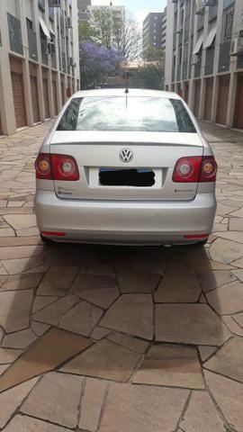 VW Polo Sedan ConfortLine 1.6 2012 Automático 57mil km, financio - Foto 8
