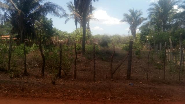 Vendo terreno na Lagoa dos Afonsinho medindo 30×70 s - Foto 2