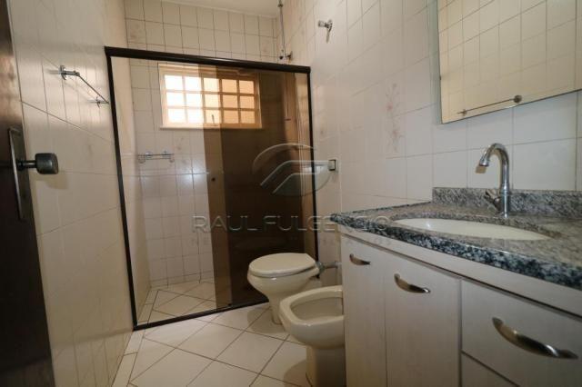 Casa à venda com 5 dormitórios em Veraliz, Londrina cod:V4507 - Foto 17