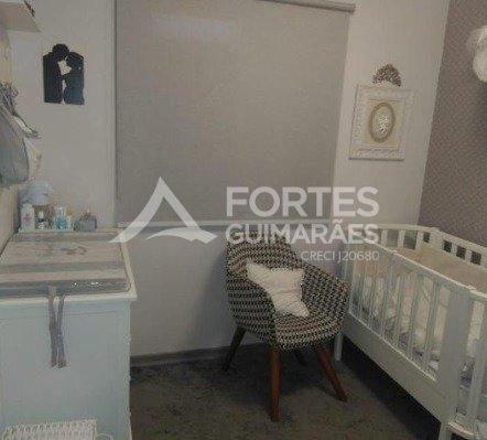 Casa de condomínio à venda com 3 dormitórios em Vila do golf, Ribeirão preto cod:58730 - Foto 11