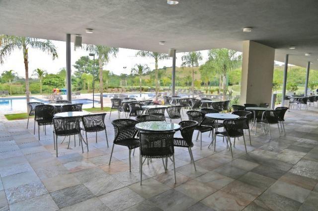 Casa de condomínio à venda com 3 dormitórios em Alphaville, Ribeirão preto cod:58697 - Foto 11