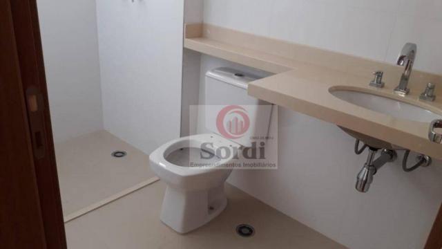 Apartamento com 3 dormitórios à venda, 168 m² por r$ 1.050.000 - (l-10) - ribeirão preto/s - Foto 13