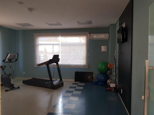Apartamento à venda com 2 dormitórios em Nova aliança, Ribeirão preto cod:58856 - Foto 18