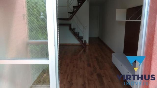 Locação, cobertura, 4 quartos no pechincha - infra estrutura - Foto 9