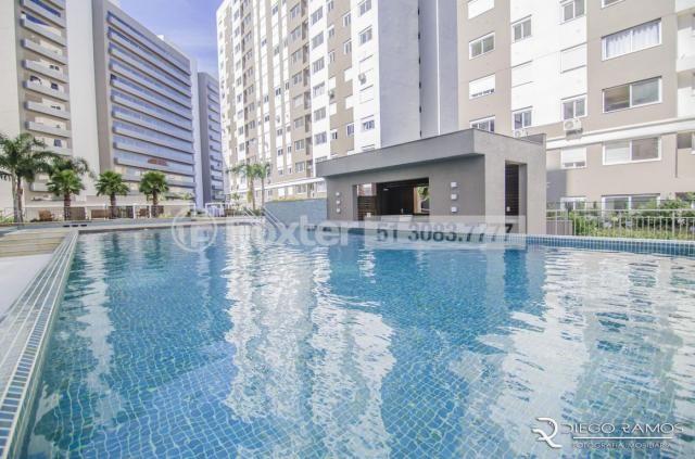 Apartamento à venda com 2 dormitórios em São sebastião, Porto alegre cod:192587 - Foto 17