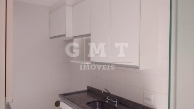Apartamento para alugar com 2 dormitórios em Vila do golf, Ribeirão preto cod:AP2497 - Foto 8