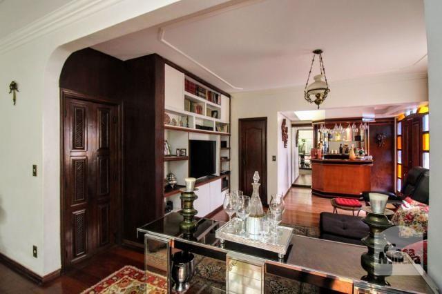 Casa à venda com 4 dormitórios em Caiçaras, Belo horizonte cod:256349