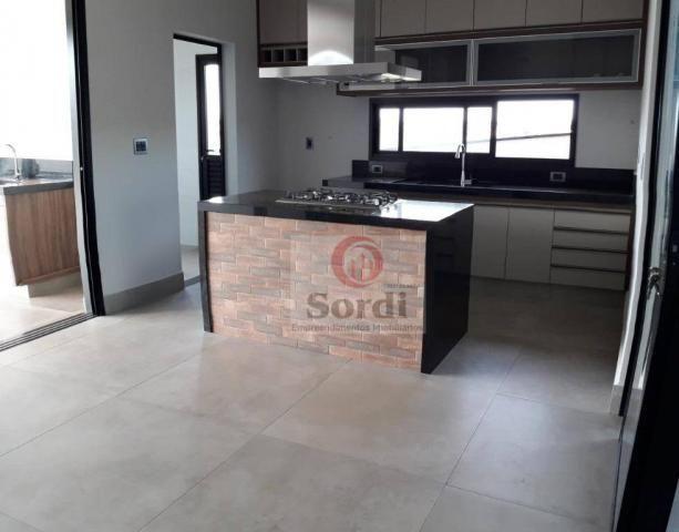 Casa com 3 dormitórios à venda, 260 m² por r$ 139.000 - bonfim paulista - ribeirão preto/s - Foto 20