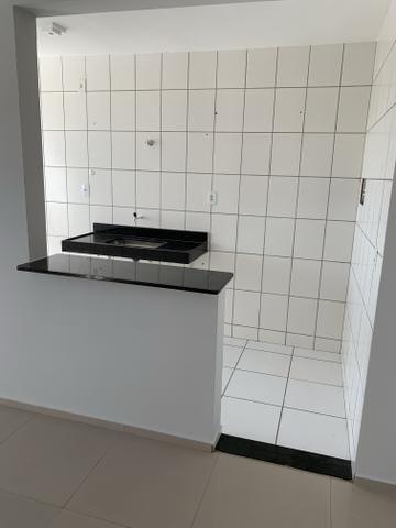 Vendo apartamento cond chapada dos Guimarães - Foto 2