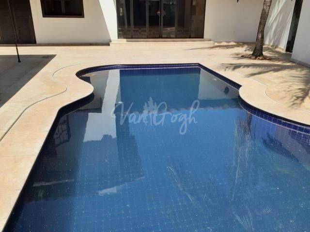 Casa em condomínio para aluguel, 4 quartos, 7 vagas, parque residencial damha - são josé d - Foto 3