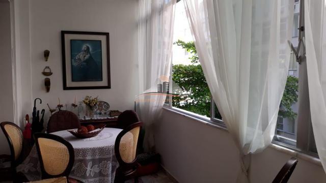 Apartamento à venda - rio de janeiro - rj - copacabana - Foto 4