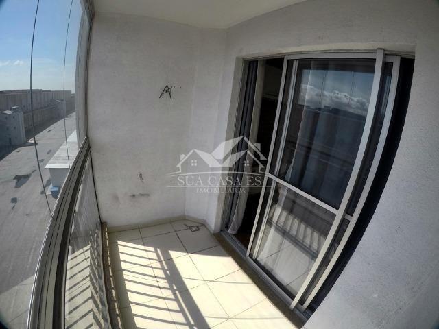 NE-Apartamento 2 Quartos - Colina de Laranjeiras - Elevador - Varanda - Lazer completo - Foto 13