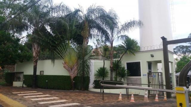 Apartamento à venda com 2 dormitórios em Parque recanto lagoinha, Ribeirão preto cod:58698 - Foto 9