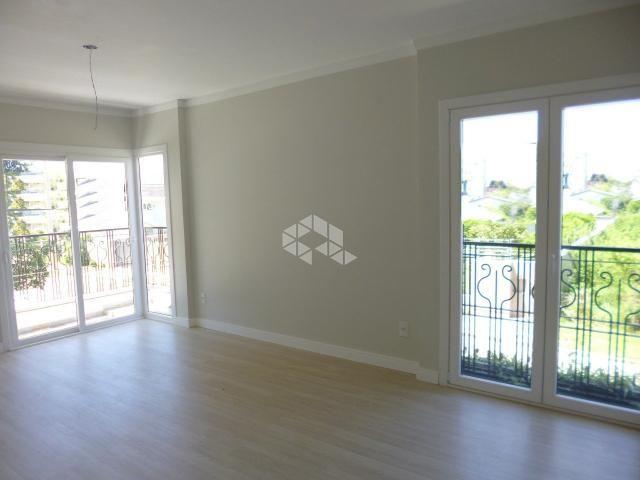 Apartamento à venda com 2 dormitórios em Centro, Carlos barbosa cod:9907835 - Foto 7