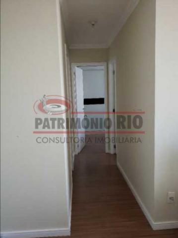 Apartamento à venda com 2 dormitórios em Pilares, Rio de janeiro cod:PAAP23381 - Foto 4