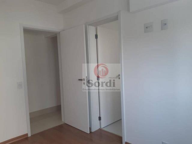 Apartamento com 2 dormitórios à venda, 73 m² por r$ 520.000 - jardim são luiz - ribeirão p - Foto 16