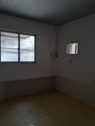 Casa 3 dormitórios para locação em duque de caxias, parque fluminense, 3 dormitórios, 1 ba - Foto 11