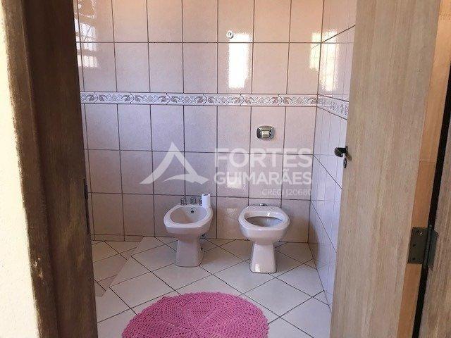 Casa à venda com 3 dormitórios em Parque residencial lagoinha, Ribeirão preto cod:58828 - Foto 20