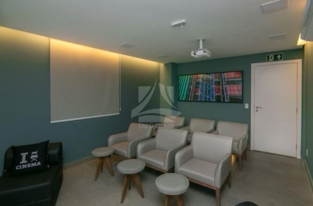 Apartamento à venda com 3 dormitórios em Jardim palma travassos, Ribeirão preto cod:58744 - Foto 20