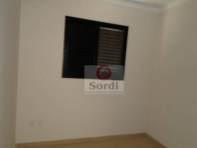 Apartamento com 3 dormitórios à venda, 93 m² por r$ 500 - nova aliança - ribeirão preto/sp - Foto 9