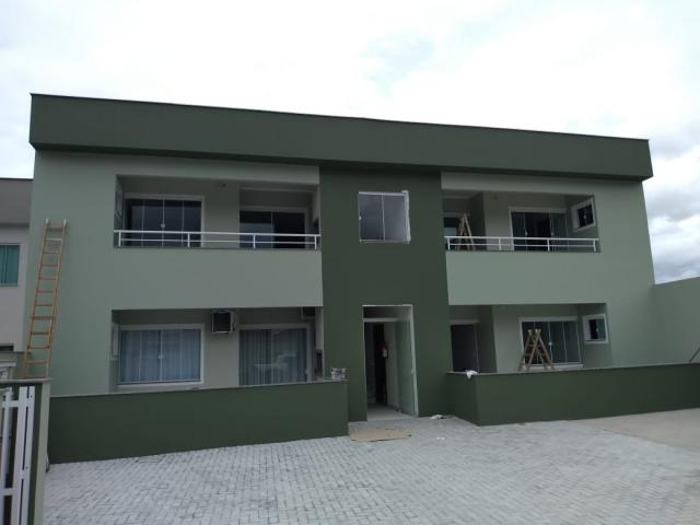 Apartamento à venda com 3 dormitórios em Barra do rio cerro, Jaraguá do sul cod:ap238 - Foto 2
