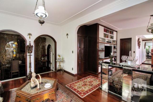 Casa à venda com 4 dormitórios em Caiçaras, Belo horizonte cod:256349 - Foto 2